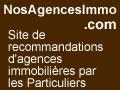 Trouvez les meilleures agences immobilière avec les avis clients sur AgencesImmo.NosAvis.com