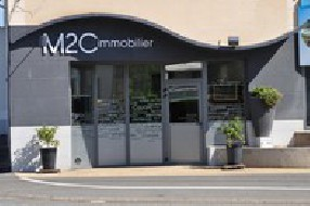 M2C immobilier Figeac