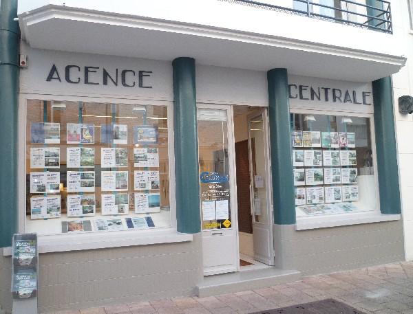 Agence Centrale Immobilière Le Pouliguen